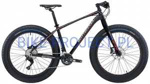 BOTTECCHIA - 145 CERVINO FAT BIKE