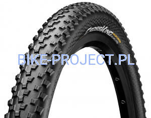 Opona CONTINENTAL - CROSS KING 26x2.20