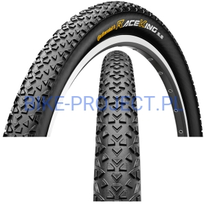 Opona CONTINENTAL - RACE KING 26x2.2